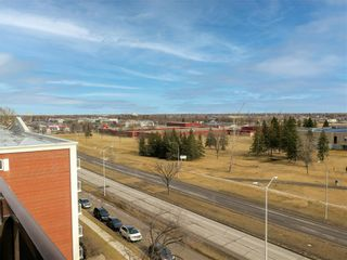 Photo 31: 701 1305 Grant Avenue in Winnipeg: River Heights Condominium for sale (1D)  : MLS®# 202106528