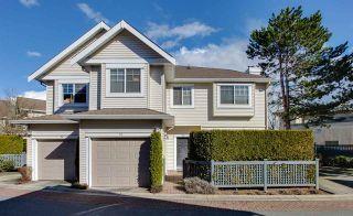 "Photo 1: 12 5988 BLANSHARD Drive in Richmond: Terra Nova Townhouse for sale in ""RIVIERA GARDENS"" : MLS®# R2141105"