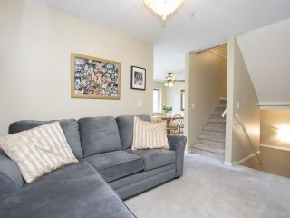 Photo 11: 47 19034 MCMYN ROAD in Pitt Meadows: Mid Meadows Townhouse for sale : MLS®# R2100043