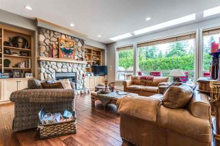 Photo 8: 1725 HAMPTON DRIVE in Coquitlam: Westwood Plateau House for sale : MLS®# R2050590