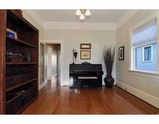 Photo 5: 375 W 18TH Avenue in Vancouver: Cambie House for sale (Vancouver West)  : MLS®# V930137
