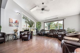 Photo 4: 1236 3rd Avenue Northwest in Moose Jaw: Central MJ Commercial for sale : MLS®# SK863581