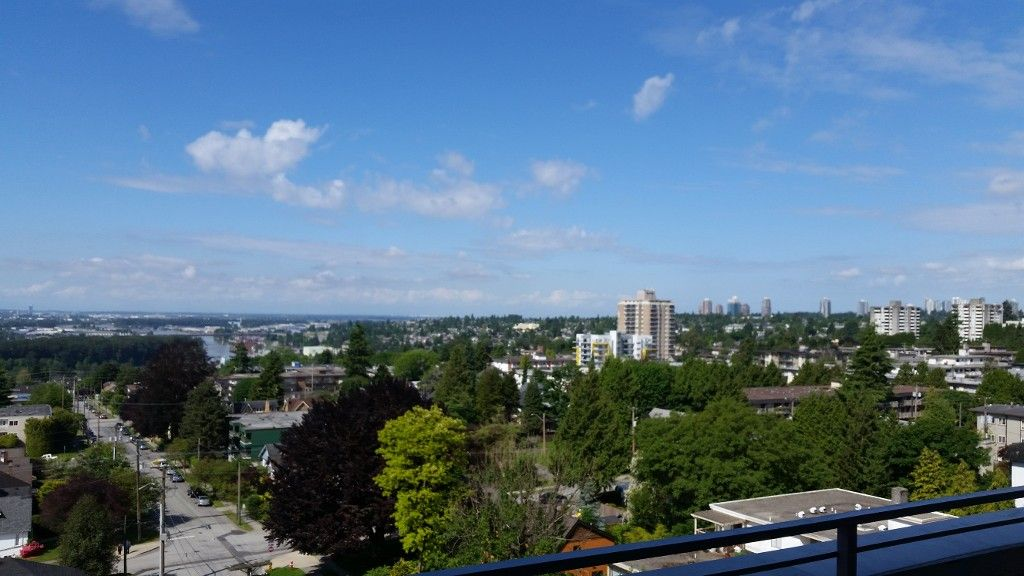 Photo 4: Photos: 1001 258 Sixth Street in New Westminster: Uptown NW Condo for sale : MLS®# r2161093