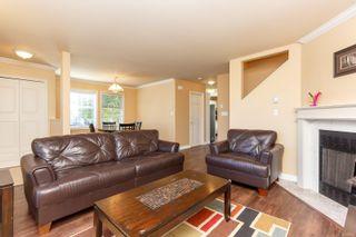 Photo 10: 14 3947 Cedar Hill Cross Rd in : SE Cedar Hill Row/Townhouse for sale (Saanich East)  : MLS®# 855481