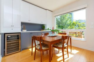 Photo 5: 3 395 Tyee Rd in Victoria: VW Songhees Row/Townhouse for sale (Victoria West)  : MLS®# 840543