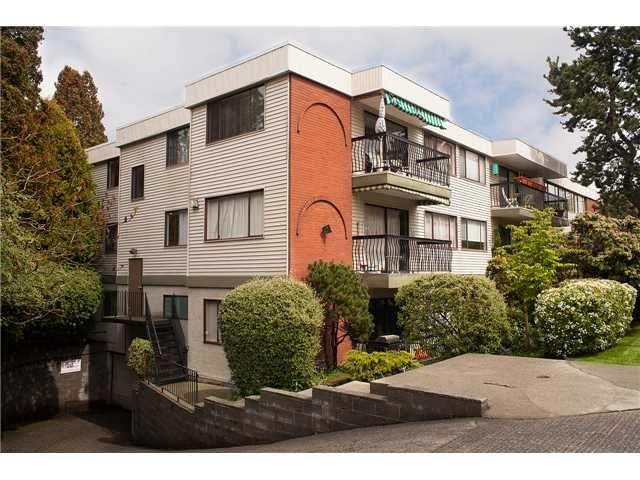 Main Photo: 207 2033 W 7TH Avenue in Vancouver: Kitsilano Condo for sale (Vancouver West)  : MLS®# V948173