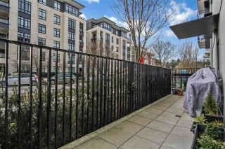 Photo 23: 109 5080 Quebec Street in Vancouver: Main Townhouse for sale (Vancouver East)  : MLS®# R2551412