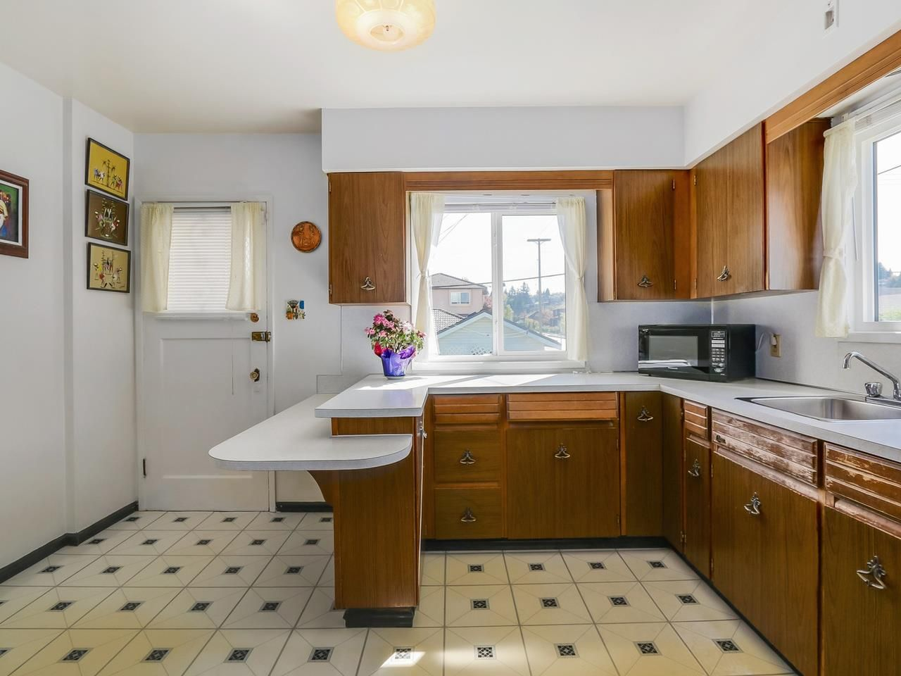 Photo 10: Photos: 2796 W 21ST Avenue in Vancouver: Arbutus House for sale (Vancouver West)  : MLS®# R2078868