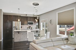 Photo 6: 1303, 881 Sage Valley Boulevard NW in Calgary: Sage Hill Row/Townhouse for sale : MLS®# A1095405