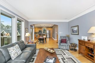 Photo 17: 3847 Cardie Crt in : SW Strawberry Vale House for sale (Saanich West)  : MLS®# 855776