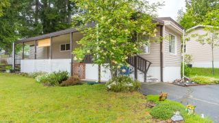 Photo 9: 110 5854 Turner Rd in : Na North Nanaimo Manufactured Home for sale (Nanaimo)  : MLS®# 875984