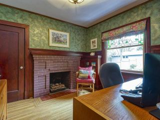 """Photo 12: 4120 MAPLE Crescent in Vancouver: Quilchena House for sale in """"Quilchena"""" (Vancouver West)  : MLS®# R2552052"""