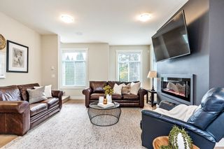 """Photo 6: 9 5945 177B Street in Surrey: Cloverdale BC Townhouse for sale in """"THE CLOVER"""" (Cloverdale)  : MLS®# R2624605"""