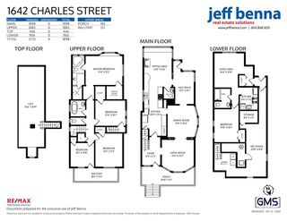 Photo 40: 1642 CHARLES STREET in Vancouver: Grandview Woodland House for sale (Vancouver East)  : MLS®# R2512942
