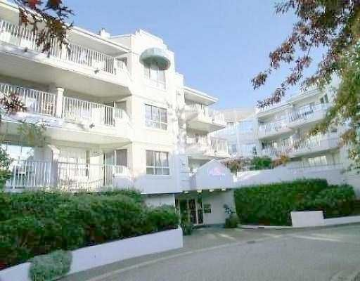 """Main Photo: 114 8600 GENERAL CURRIE Road in Richmond: Brighouse South Condo for sale in """"THE MONTEREY"""" : MLS®# V674456"""