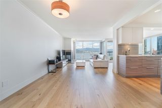 """Photo 10: 702 499 BROUGHTON Street in Vancouver: Coal Harbour Condo for sale in """"DENIA"""" (Vancouver West)  : MLS®# R2589873"""