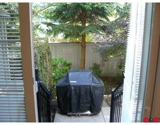 """Photo 5: 23 15450 101A Avenue in Surrey: Guildford Townhouse for sale in """"canterbury"""" (North Surrey)  : MLS®# F2920871"""