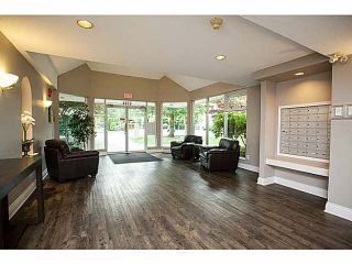 """Photo 17: 201 5556 201A Street in Langley: Langley City Condo for sale in """"Michaud Gardens"""" : MLS®# F1421361"""