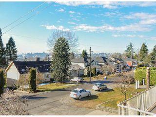 Photo 4: 945 DELESTRE Avenue in Coquitlam: Maillardville 1/2 Duplex for sale : MLS®# V1050049
