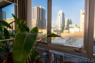 Photo 14: DOWNTOWN Condo for rent : 2 bedrooms : 445 Island #623 in San Diego