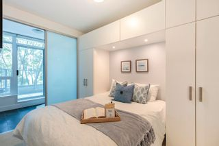"""Photo 14: 305 1675 W 8TH Avenue in Vancouver: Fairview VW Condo for sale in """"Camera"""" (Vancouver West)  : MLS®# R2617696"""