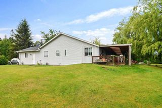Photo 26: 3771 224 Street in Langley: Campbell Valley House for sale : MLS®# R2590280