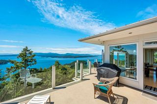 Photo 18: 356 EAST WEST Road: Mayne Island House for sale (Islands-Van. & Gulf)  : MLS®# R2596580