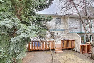 Photo 42: 121 Patina Rise SW in Calgary: Patterson Row/Townhouse for sale : MLS®# A1094320