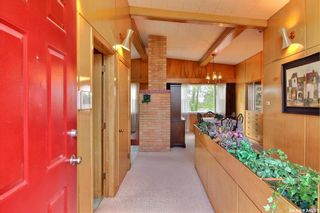 Photo 4: 694 21st Street West in Prince Albert: West Hill PA Residential for sale : MLS®# SK856925