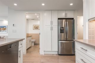 """Photo 9: 402 130 E 2ND Street in North Vancouver: Lower Lonsdale Condo for sale in """"The Olympic"""" : MLS®# R2497879"""