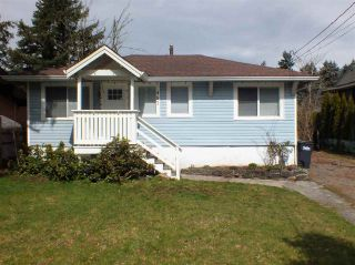 Photo 1: 487 STUART Street in Hope: Hope Center House for sale : MLS®# R2448697