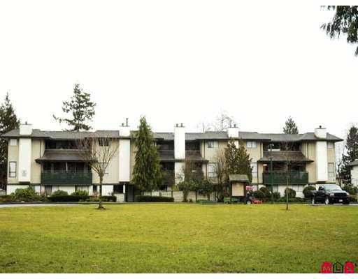 """Main Photo: 65 10528 HOLLY Park in Surrey: Guildford Townhouse for sale in """"HOLLY PARK"""" (North Surrey)  : MLS®# F2717372"""