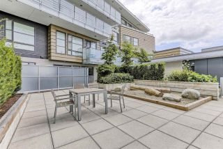Photo 27: 317 3488 SAWMILL CRESCENT in Vancouver: South Marine Condo for sale (Vancouver East)  : MLS®# R2475602