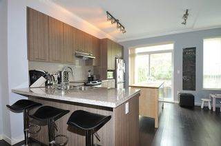 """Photo 6: 32 1295 SOBALL Street in Coquitlam: Burke Mountain Townhouse for sale in """"TYNERIDGE"""" : MLS®# R2159792"""