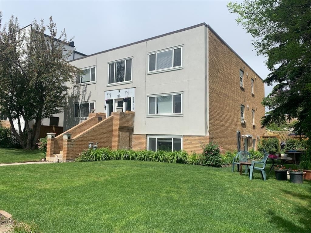 Main Photo: 1534 28 Avenue SW in Calgary: South Calgary Multi Family for sale : MLS®# A1151545