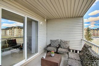 Photo 2: 3212 604 8 Street SW: Airdrie Apartment for sale : MLS®# A1090044