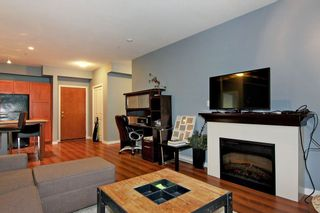"Photo 6: 307 33318 E BOURQUIN Crescent in Abbotsford: Central Abbotsford Condo for sale in ""Natures Gate"" : MLS®# R2323365"