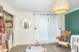 """Photo 6: 102 3709 PENDER Street in Burnaby: Willingdon Heights Townhouse for sale in """"LEXINGTON NORTH"""" (Burnaby North)  : MLS®# R2522496"""