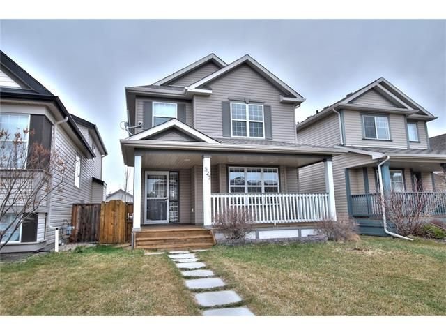 Photo 1: Photos: 527 EVERMEADOW Road SW in Calgary: Evergreen House for sale : MLS®# C4056995
