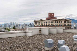 Photo 17: 206 205 E 10TH AVENUE in Vancouver: Mount Pleasant VE Condo for sale (Vancouver East)  : MLS®# R2169420
