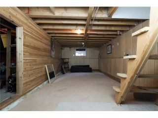 """Photo 12: 20 39754 GOVERNMENT Road in Squamish: Northyards Townhouse for sale in """"MAPLE TREE COURT"""" : MLS®# V1076411"""