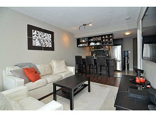 Photo 3: # 2605 833 SEYMOUR ST in Vancouver: Downtown VW Condo for sale (Vancouver West)  : MLS®# V1040577