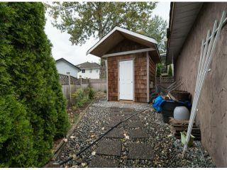 Photo 20: 13527 BRYAN Place in Surrey: Queen Mary Park Surrey House for sale : MLS®# F1423128