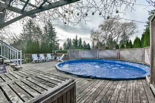 Photo 17: 7349 WHITBY PLACE in Delta: Nordel House for sale (N. Delta)  : MLS®# R2227620