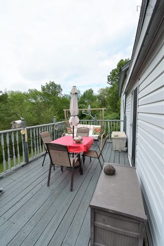 Photo 3: 84 UPPER RIVER Street in Bear River: 400-Annapolis County Residential for sale (Annapolis Valley)  : MLS®# 202121921