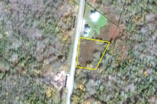 Photo 1: Lot Sandy Point Road in Shelburne: 407-Shelburne County Vacant Land for sale (South Shore)  : MLS®# 202115817
