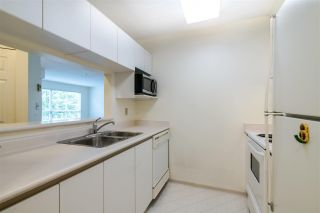 """Photo 4: 203 4990 MCGEER Street in Vancouver: Collingwood VE Condo for sale in """"Connaught"""" (Vancouver East)  : MLS®# R2394970"""