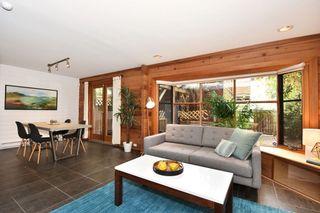 Photo 4: 2648 W 5TH Avenue in Vancouver: Kitsilano 1/2 Duplex for sale (Vancouver West)  : MLS®# R2165629
