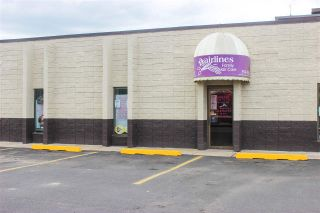 Photo 1: 0 NA: Cold Lake Business for sale : MLS®# E4212795