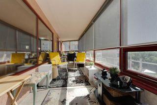 Photo 6: 301 12319 JASPER Avenue in Edmonton: Zone 12 Condo for sale : MLS®# E4229498